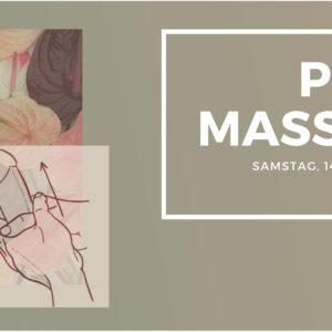 Penismassage, Sa., 14. Sep. 2019 18:30-21:30, 90€